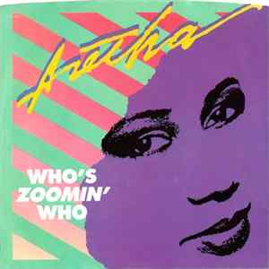 Aretha Franklin - Who's Zoomin' Who álbum