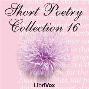 Various - Short Poetry Collection 16 álbum