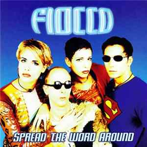 Fiocco - Spread The Word Around álbum