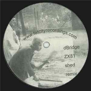 dBridge - Producer #2 Remix EP álbum